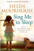 Sing Me to Sleep (Paperback)
