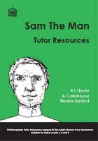 Sam the Man Tutor Resources (Spiral bound)