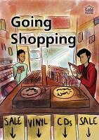 Going Shopping