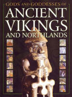 Vikings and Northlands - Gods & Goddesses S. (Paperback)