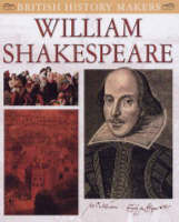 William Shakespeare - British History Makers S. (Paperback)