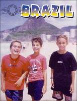 Brazil - Letters from Around the World (Paperback)