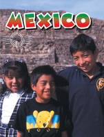 Mexico - Letters from Around the World (Paperback)