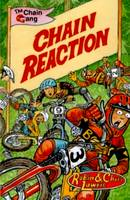 Chain Reaction: The Chain Gang Series - Chain Gang Graphics - Ride 1 1 (Paperback)