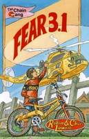 Fear 3.1: The Chain Gang Series - Chain Gang Graphics - Ride 1 2 (Paperback)