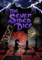 The Seven Sided Dice: Junior (Spiral bound)