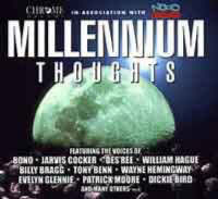 Millennium Thoughts - Millennium thoughts (CD-Audio)