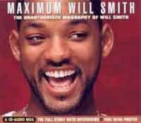 Maximum Will Smith (CD-Audio)