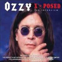 Ozzy X-posed (CD-Audio)