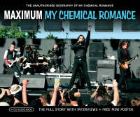 "Maximum ""My Chemical Romance"" (CD-Audio)"
