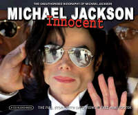 Michael Jackson - Innocent (CD-Audio)