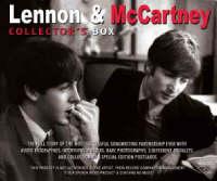 Lennon and McCartney Collector's Box (CD-Audio)