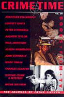 Crime Time 21 (Paperback)