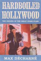 Hardboiled Hollywood (Hardback)