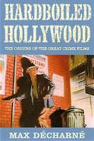 Hardboiled Hollywood (Paperback)