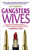 Gangsters Wives (Paperback)
