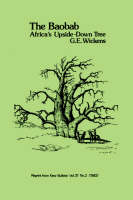 Baobab, The: Africa's Upside-Down Tree (Paperback)