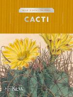 Kew Pocketbooks: Cacti