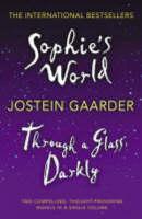 """Jostein Gaarder Omnibus: """"Sophie's World"""",""""Through a Glass, Darkly"""" (Paperback)"""