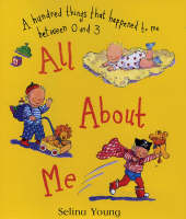 All About Me (Hardback)