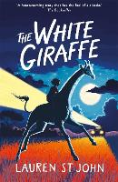 The White Giraffe: Book 1 - The White Giraffe Series (Paperback)