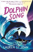 The White Giraffe Series: Dolphin Song: Book 2 - The White Giraffe Series (Paperback)