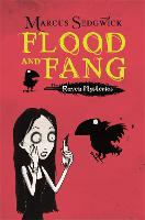 Raven Mysteries: Flood and Fang