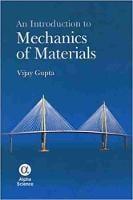 An Introduction to Mechanics of Materials (Hardback)