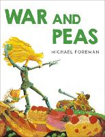 War And Peas (Paperback)