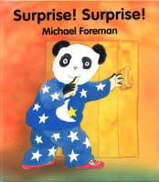 Surprise! Surprise! (Paperback)