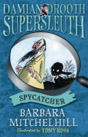 Damian Drooth, Supersleuth: Spycatcher - Damian Drooth (Paperback)