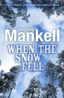 When the Snow Fell - Joel Gustafson Stories (Paperback)