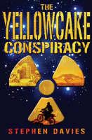 The Yellowcake Conspiracy (Paperback)