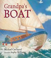 Grandpa's Boat (Hardback)