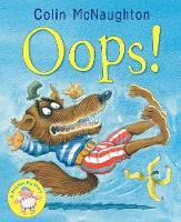 Oops! (Paperback)