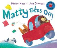 Matty Takes Off! - Matty and Milly (Paperback)
