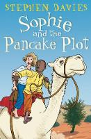 Sophie and the Pancake Plot - Sophie Books (Paperback)