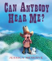 Can Anybody Hear Me? (Paperback)