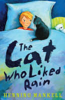 The Cat Who Liked Rain (Paperback)