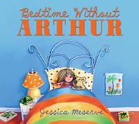 Bedtime without Arthur (Hardback)