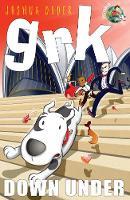 Grk Down Under - A Grk Book (Paperback)