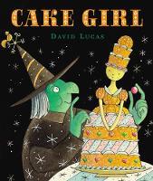 Cake Girl (Paperback)