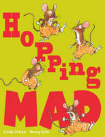 Hopping Mad (Paperback)