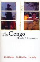 The Congo: Plunder and Resistance (Hardback)