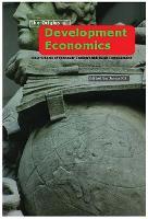 The Origins of Development Economics: How Schools of Economic Thought Have Addressed Development (Paperback)