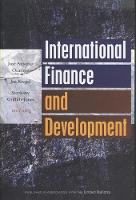 International Finance and Development (Hardback)