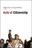 Acts of Citizenship (Hardback)