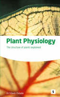 Plant Physiology: The Structure of Plants Explained - Studymates in Focus S. (Paperback)