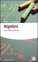 Algebra: Basic Algebra Explained - Studymates in Focus S. (Paperback)