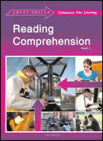 Reading Comprehension Book 2: Book 2 - Adult Skills Literacy for Living (Paperback)